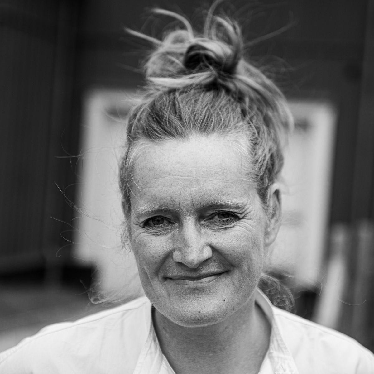 Birgitte Escherich