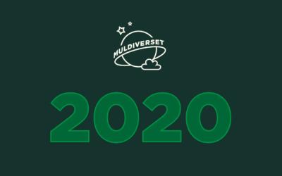 Nytårstalen 2019/20